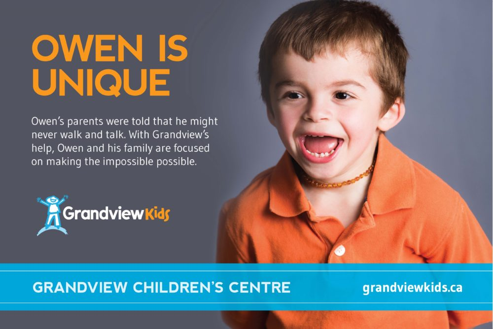 Grandview Kid Owen