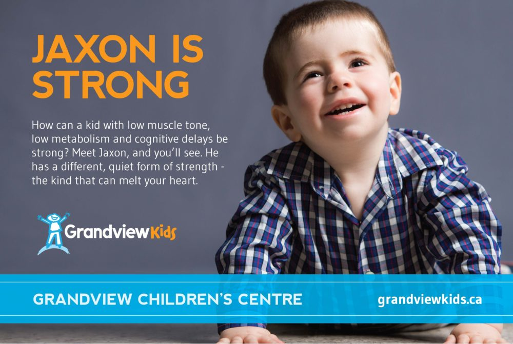 Grandview Kid Jaxon