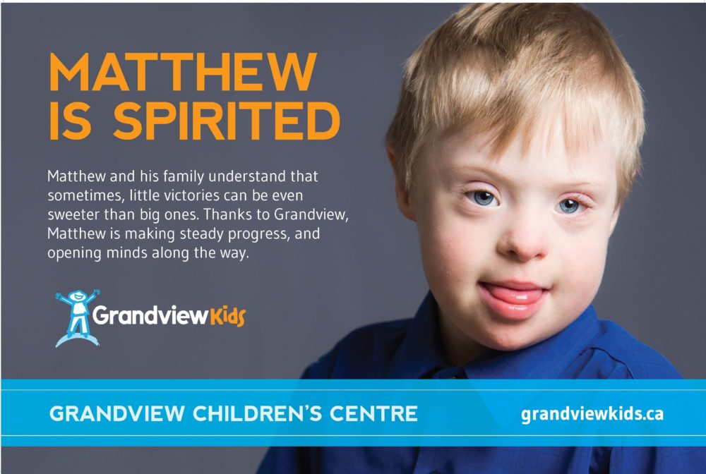 Grandview Kid Matthew