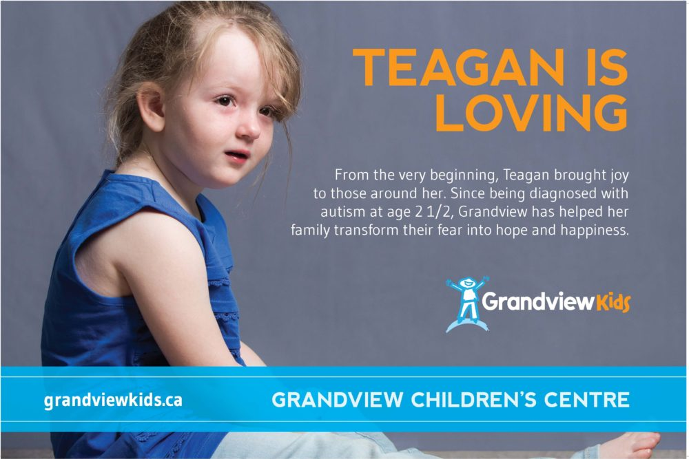 Grandview Kid Teagan